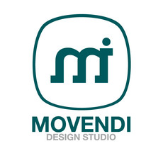 Movendi creative studio logo